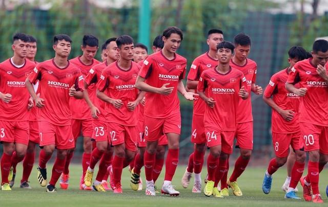 Fußballtrainer Park Hang Seo beruft 48 Spieler der U22-Nationalmannschaft  - ảnh 1
