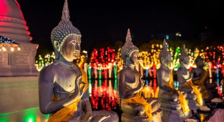 Pengenalan sepintas tentang Kegiatan Departemen Agama di Vietnam - ảnh 2