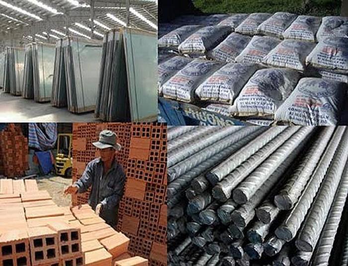 Strategie für Entwicklung der Baustoffe in Vietnam bis 2050 - ảnh 1