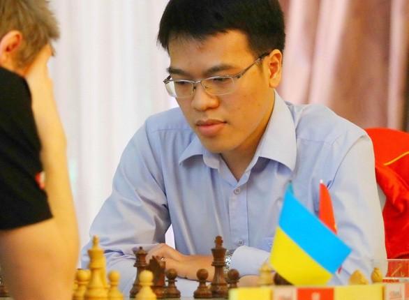 Online-Schacholympiade 2020: Vietnam ist in der schwersten Gruppe - ảnh 1