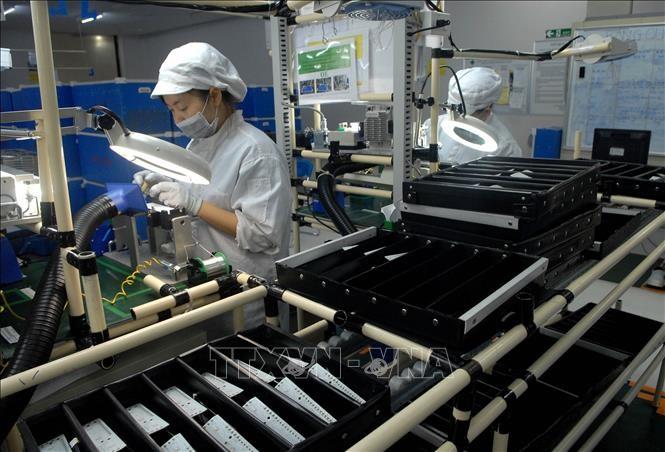 Vietnam wird eines der Länder mit einer offenen Wirtschaft - ảnh 1