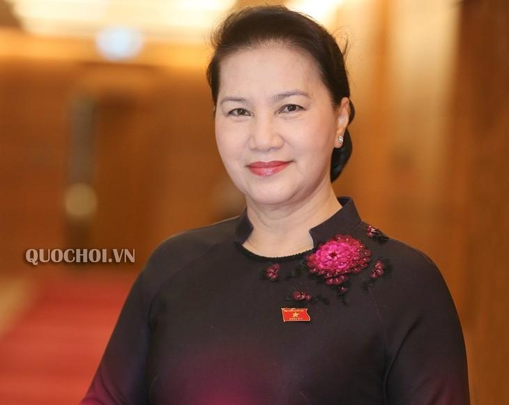 AIPA-Vollversammlung: Parlamentsdiplomatie für ASEAN-Gemeinschaft mit Verbindung und aktiver Anpassung - ảnh 1