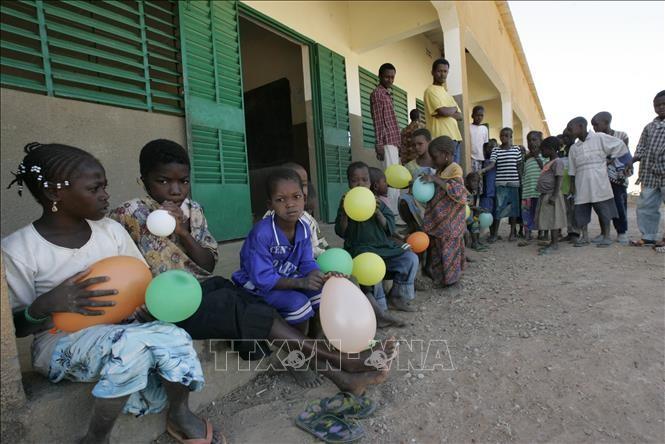 Vietnam bevorzugt Schutz der Kinder und Zusammenarbeit mit Ländern über Kinder und bewaffnete Konflikte - ảnh 1