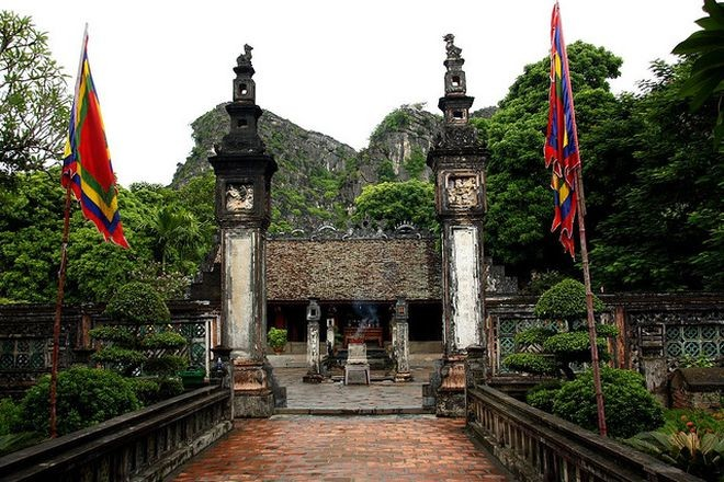 Tourismusjahr 2021: Ninh Binh- Attraktives Besuchsziel - ảnh 1