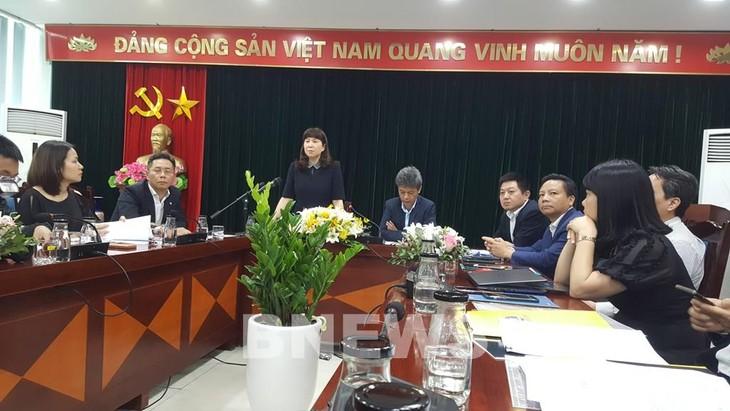 Großes Tourismus-Festival findet in Hanoi statt - ảnh 1