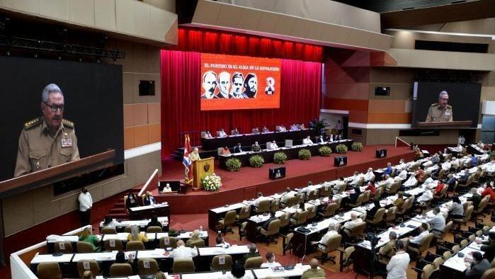 Abschluss des Parteitages der Kommunistischen Partei Kubas - ảnh 1
