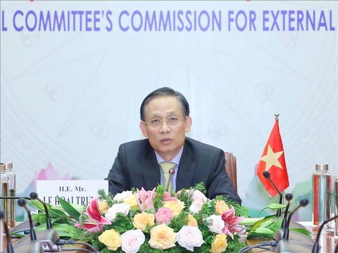 Verstärkung der strategischen Partnerschaft zwischen Vietnam und Singapur - ảnh 1