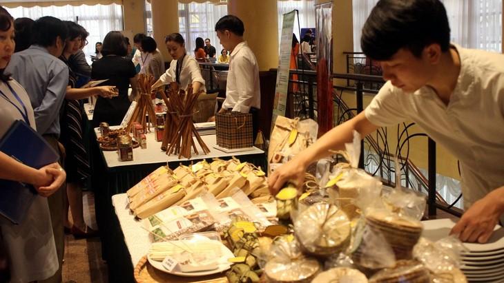 Ha Noi wird hervorragende Produkte der Landwirtschaft auswählen - ảnh 1