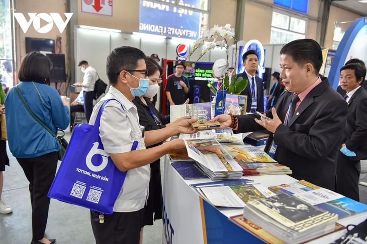 Tourismus-Messe VITM Hanoi findet Ende Juli statt  - ảnh 1
