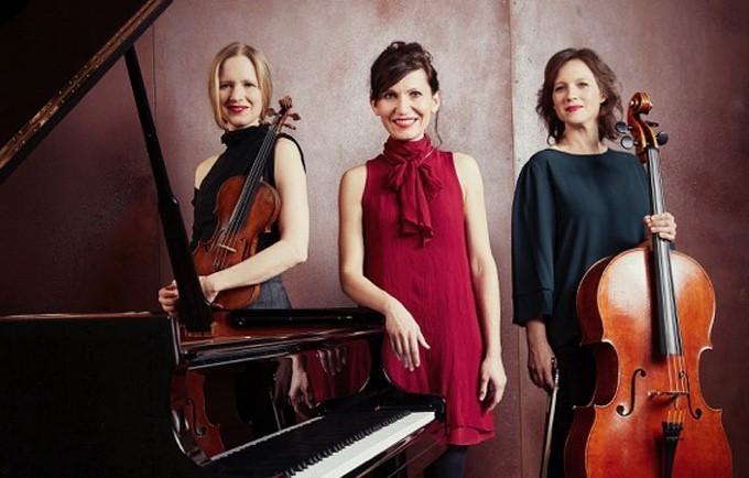 Lernen von Kammermusik mit drei deutschen Frauen - ảnh 1