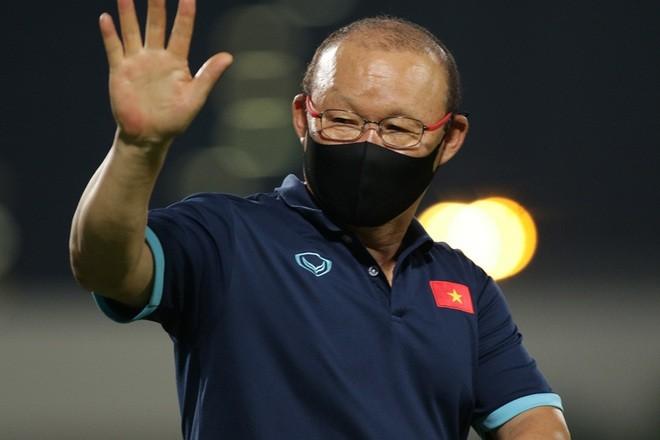 Trainer Park Hang-seo will nicht auf Südkorea treffen - ảnh 1