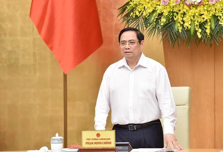 Vietnam verfolgt strikt duales Ziel - ảnh 1