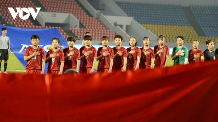 AFC gibt neue Spielstätte für Finalrunde der Asienfußballmeisterschaft der Frauen 2022 bekannt - ảnh 1