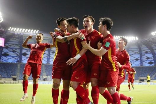 Football Rankings: Vietnamesische Fußballauswahl hat es in der 3. Qualifikationsrunde schwer, weiterzukommen - ảnh 1
