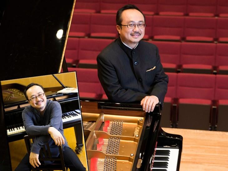 Pianist Dang Thai Son wird als Jury-Mitglied bei Piano-Wettbewerb Fryderyk Chopin in Polen  - ảnh 1