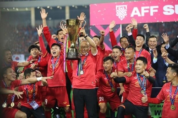 Singapur ist offiziell Gastgeber von AFF-Cup 2020 - ảnh 1