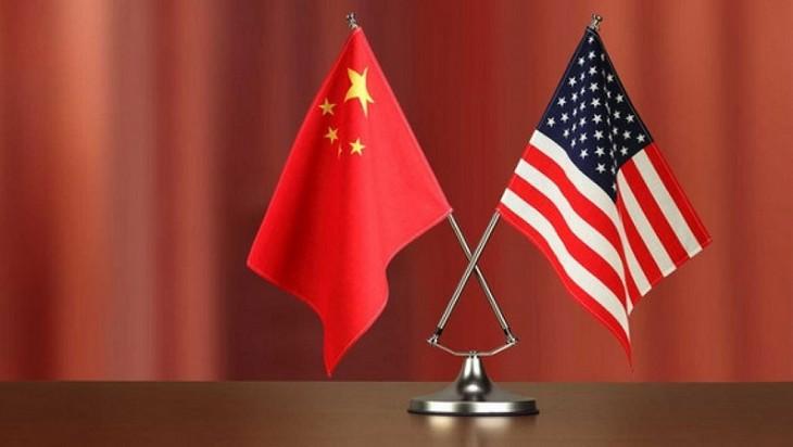 US-Regierung veröffentlicht Handelspolitik mit China - ảnh 1