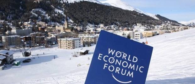 WEF ເລື່ອນເວລາຈັດກອງປະຊຸມປະຈຳປີຢູ່ Davos ປະເທດ ສະວິດ ຍ້ອນໂລກລະບາດໂຄວິດ-19 - ảnh 1