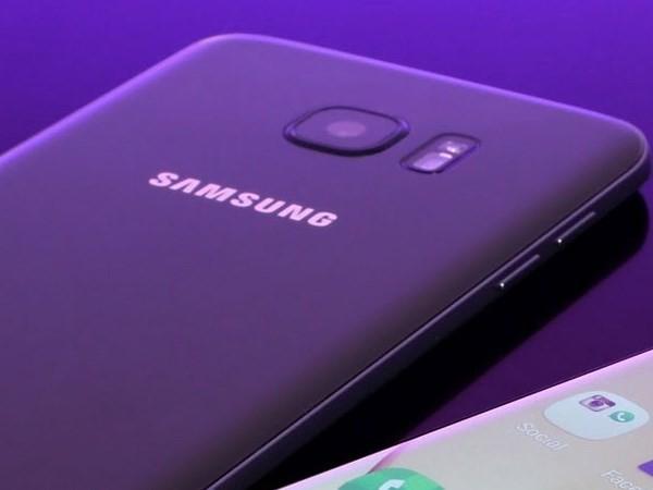 삼성, 400부터 600달러까지 고급스마트폰 시장 선도 - ảnh 1