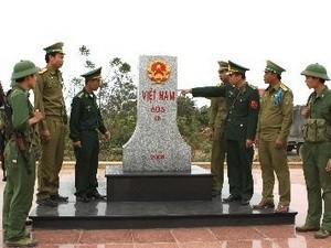 Vietnam, Laos to celebrate border demarcation - ảnh 1