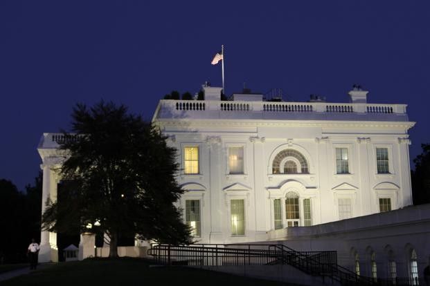 White House optimistic about US economic prospects  - ảnh 1