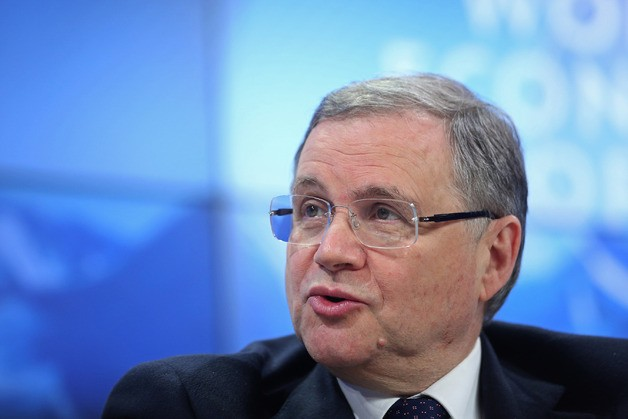 ECB ready to use all means to limit Greek fallout - ảnh 1