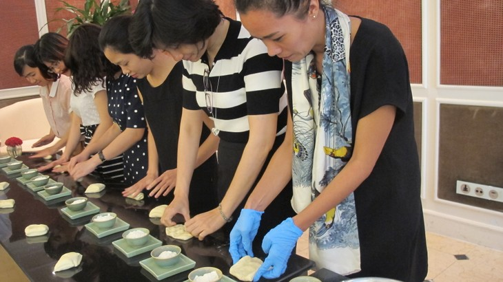 Bread Master Class by Chef Christophe Grilo - ảnh 7