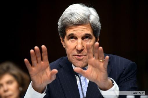 Países occidentales y árabes prometen ayuda financiera a la oposición siria - ảnh 1
