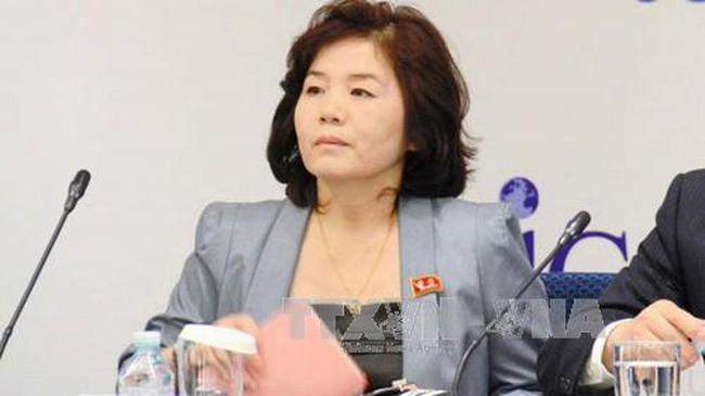 Corea del Norte se niega a participar en las negociaciones sobre su programa nuclear - ảnh 1