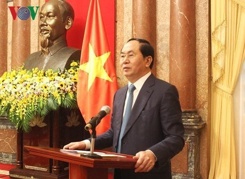 Vietnam enaltece el espíritu de lucha de Levantamiento de 1968 en la actual coyuntura - ảnh 1