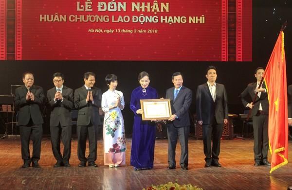 Honran al Departamento de Cinematografía de Vietnam - ảnh 1