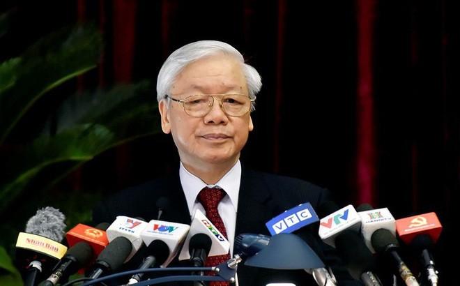 Prensa japonesa difunde la elección del nuevo presidente de Vietnam - ảnh 1