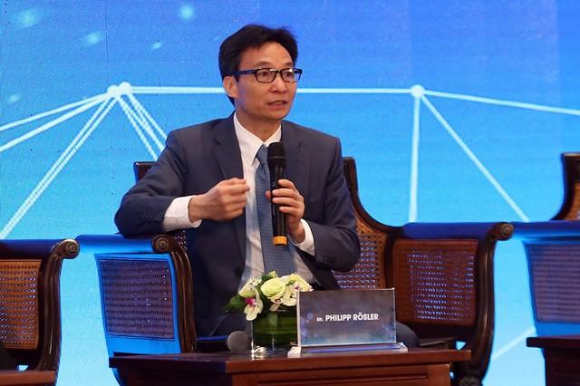 Estimulan el desarrollo del ecosistema emprendedor en Vietnam - ảnh 1
