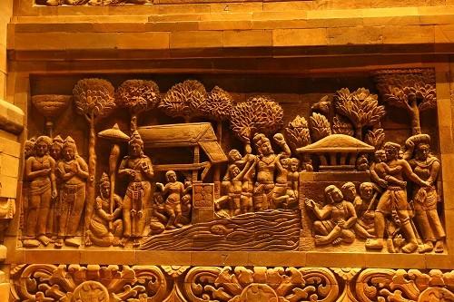 Complejo budista de Tam Chuc, un sitio espiritual esencial - ảnh 3