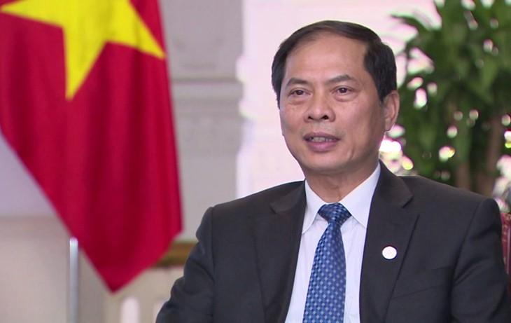 Unión Europea valora relaciones comerciales con Vietnam - ảnh 1
