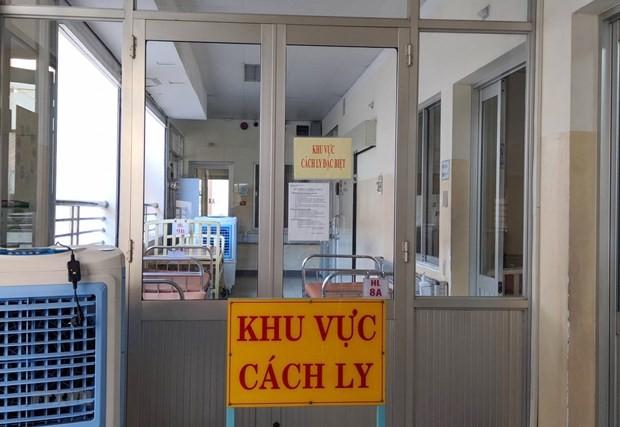 Inversores alemanes aprecian esfuerzos de Vietnam en la lucha contra el coronavirus - ảnh 1