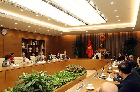 Organizaciones internacionales alaban medidas preventivas de Vietnam contra el Covid-19 - ảnh 1