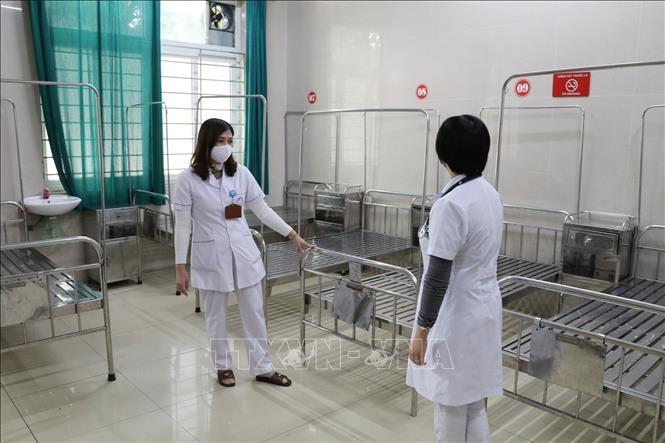 El décimo octavo paciente de Covid-19 en Vietnam a punto de recibir alta médica - ảnh 1