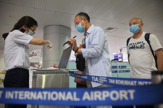 Vietnam suspende temporalmente emisión de visas para extranjeros - ảnh 1
