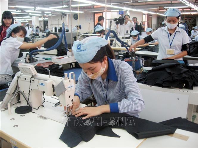 Tratado de Libre Comercio con la UE ayuda a Vietnam a atraer inversiones extranjeras directas de alta calidad - ảnh 1