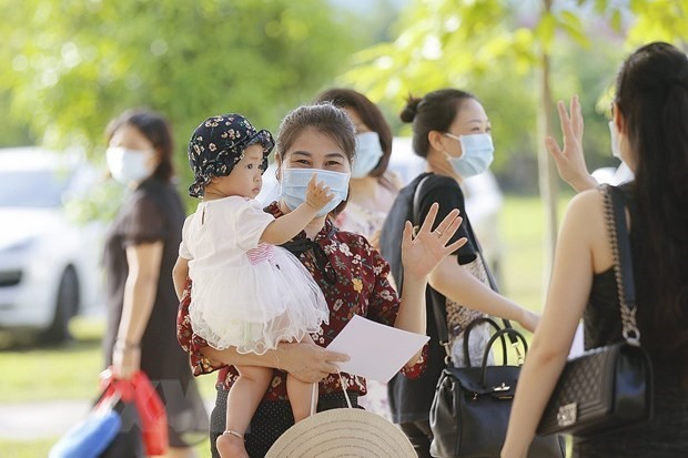 Situación de covid-19 en Vietnam y el mundo - ảnh 1