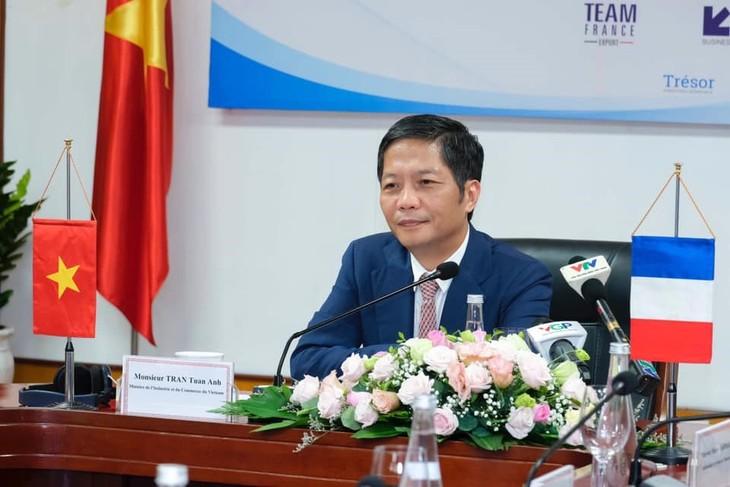 Vietnam y Francia fortalecen asociación estratégica - ảnh 2