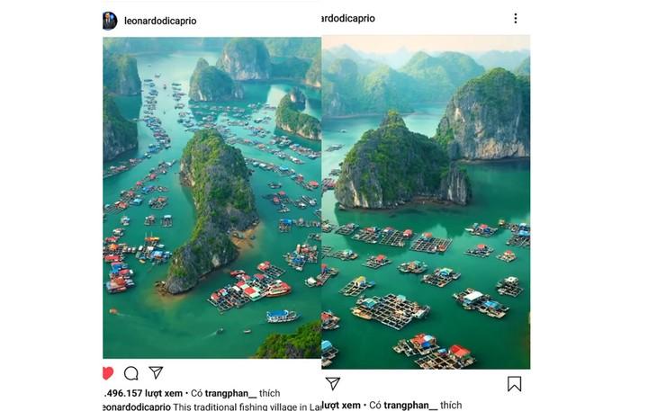 Bahía de Lan Ha, un verdadero paraíso en la tierra - ảnh 2
