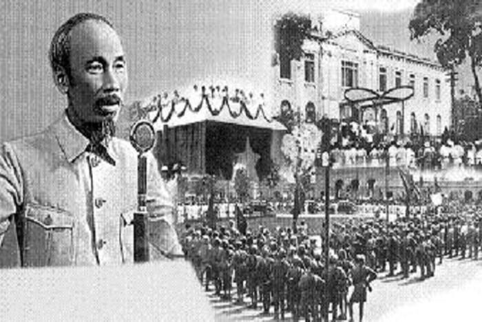 Plaza de Ba Dinh, lugar que despierta el patriotismo y el orgullo nacional - ảnh 1