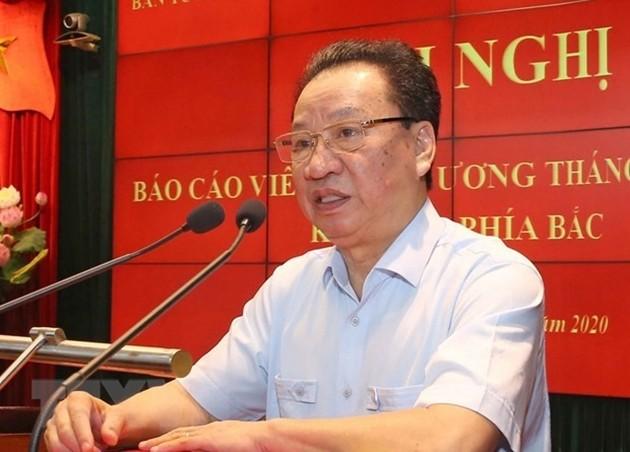 Los documentos del XIII Congreso del Partido Comunista muestran las potencialidades y orientaciones del desarrollo de Vietnam - ảnh 1