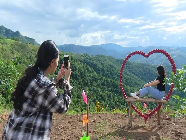 Pu Nhi Farm, un nuevo destino a descubrir del noroeste vietnamita - ảnh 2