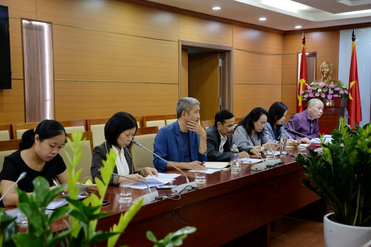 """Concurso """"¿Qué conoce usted sobre Vietnam?"""" contribuye a promover la imagen del país a amigos internacionales - ảnh 1"""