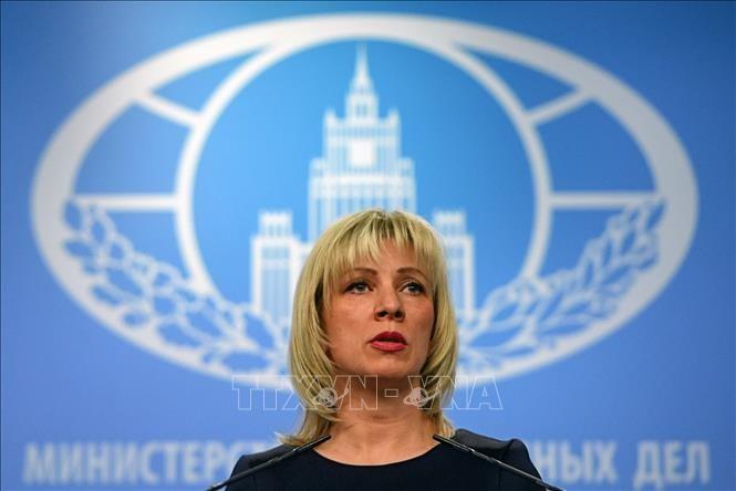 Rusia rechaza la inclusión de Cuba en la lista de países patrocinadores del terrorismo - ảnh 1