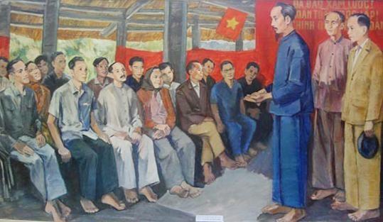 Quand le peuple choisit le marxisme-léninisme et la pensée Hô Chi Minh - ảnh 1