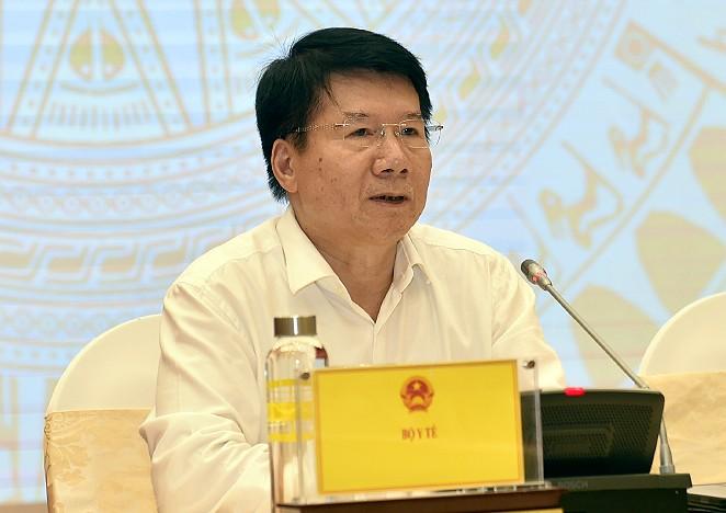 Ministerio de Salud Pública de Vietnam considera la implementación de